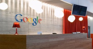 Google Closed Off In China