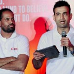 Pathan brothers launch Cricket Academy