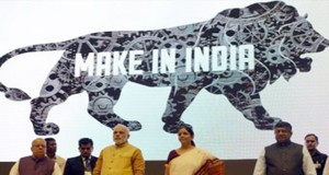 Industry Lines Up Behind Modi's Pitch