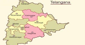 Telangana New District Within 6 Months