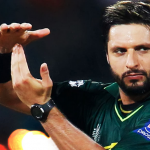 Shahid Afridi may quit one day internationals