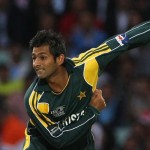 Shoaib Malik treats Lahore Lions in Hyderabad