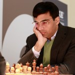 Viswanathan Anand crushing win over Ruslan Ponomariov