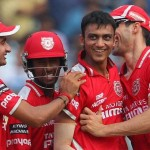 Kings XI Punjab beat Barbados Tridents