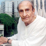 Doyen of Indian cricket Anandji Dossa passes away
