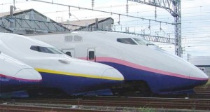 Telangana State Proposed Bullet Trains