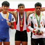 Day 5 Asian Games Rower Dushyant Bags Bronze