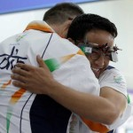 Asian Games 2014 India Day1
