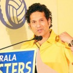 Sachin: Identify talent at young age