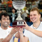 Leander Paes wins Malaysian Open men's doubles title