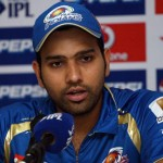 Rohit Sharma to miss CLT20