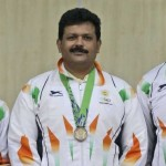 India day 2 Asian games 2014