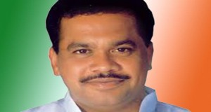 Komatireddy Venkat Reddy To Join TRS