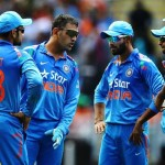 India will look to hit the West Indies back