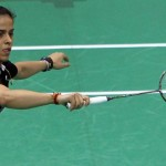 Saina Kashyap enters French Open quarters