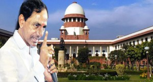 TS Govt May Move Supreme Court Over Krishna Water Issue