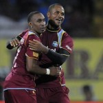 West Indies trash India in 1st ODI