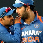 Yuvraj and Sehwag will miss WC2015: Ganguly