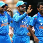 Team India eyeing for series lead