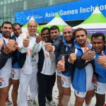 Asian Games 2014 India Day 14 highlights