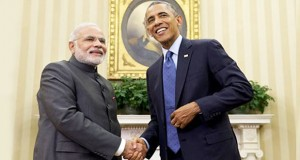 PM Modi leaves for India, thanks US, calls his five-day trip satisfying