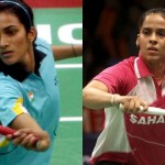 Saina Sindhu out of Denmark Open