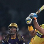 Chennai Super Kings win CLT20