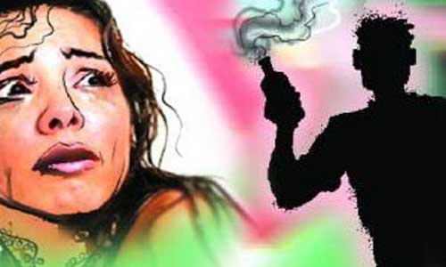 Woman killed in Acid attack