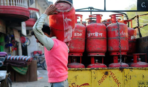 Modified Cooking gas DBTL scheme starts today