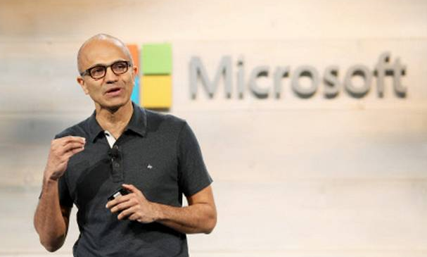 Microsoft worlds second most valuable company