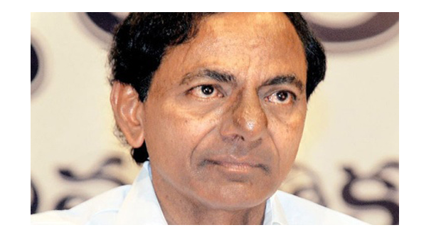 Telangana Govt Stops Power Generatrtion