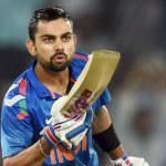 Virat Kohil: Quickest Cricketer to reach 6000 ODI runs
