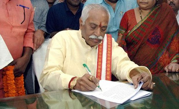 Dattatreya will act as bridge between Centre and state