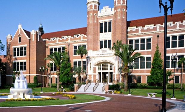 2 injured after shooting at Florida State University
