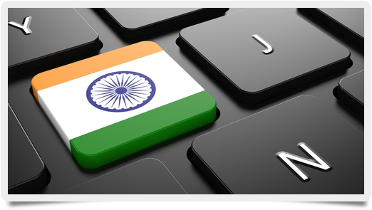 India to overtake USA in internet usage