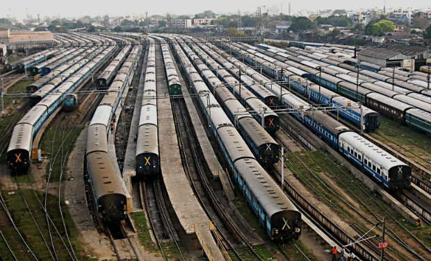 Railway minister: High speed corridors soon