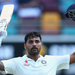 Ind Vs Aus 2nd Test : Murali Vijay Hits Century
