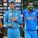 End Of the Road For Indian's 2011 World Cup Heros