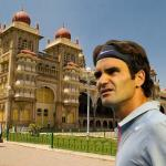 It is a privilege to play in India: Roger Federer