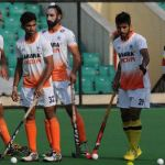 India beat Australia in Champions trophy practice match