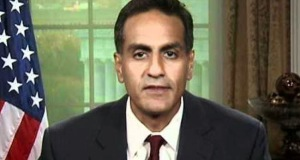 Richard Rahul Verma US ambassador to India