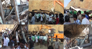 Penukonda Bus accident kills more than 20