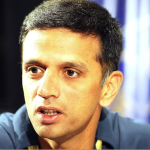 Three good days are enough to lift the World Cup: Dravid
