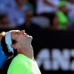 Roger Federer out of Australian Open