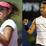 Paes, Mirza advance into second round of Australia Open