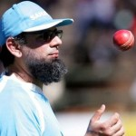 Saqlain Mushtaq warns India of Pakistan's killer instinct