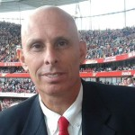 Stephen Constantine Indian national football team coach