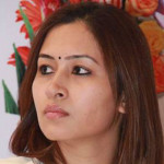 Jwala Gutta: we are still alive in Telangana