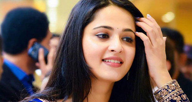 Anushka in biopic of Sathya Sai Baba