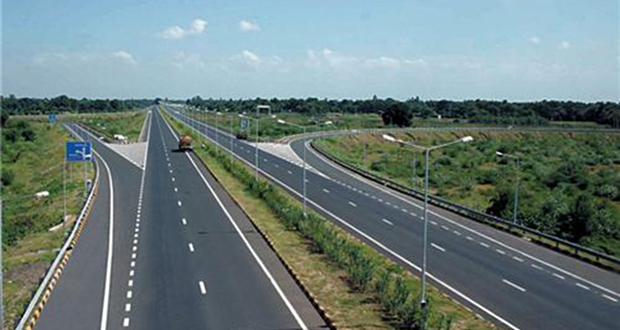 Budget Focuses on Road Network